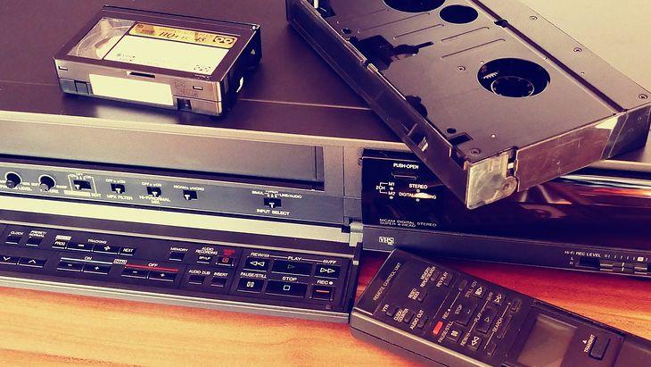 Kasety VHS mogą być zapomnianym nośnikiem, ale wciąż powodują kłopoty