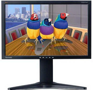 ViewSonic VP2365-LED Full HD Monitor Update