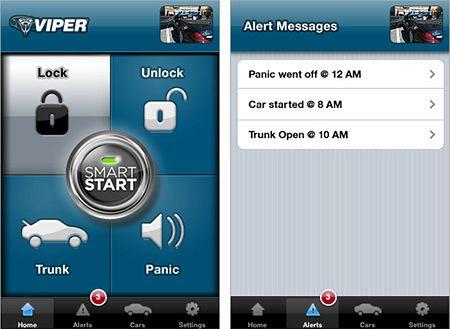 Bardzo dobry Za pomocą iPhone'a możesz uruchomić samochód! | Gadżetomania.pl XE91