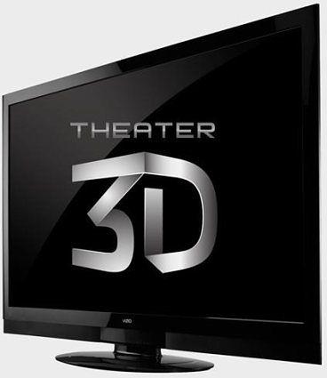 Vizio 3D