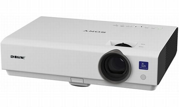 Sony VPL-DX140 (fot. Sony)