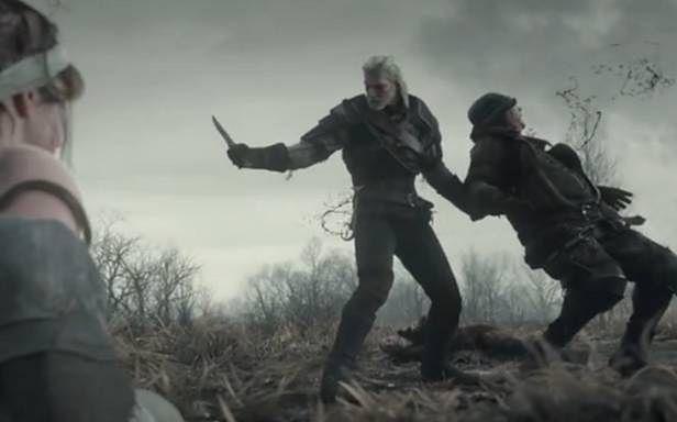 W Sieci pojawił się nowy trailer trzeciej części Wiedźmina