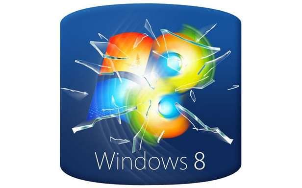 Jak będzie wyglądało logo Windowsa 8?