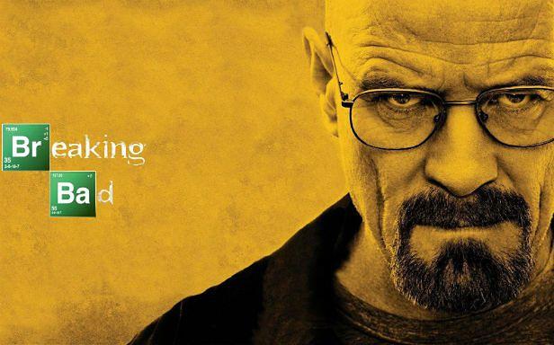 """""""Breaking Bad"""" (Fot. AMC)"""