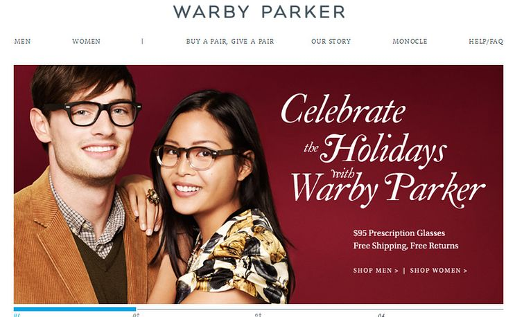 warby parkers outstanding marketing mix essay Friday, october 12, 2018 12:18 am new york—warby parker, which earlier this year introduced kids' frames as a pilot in some of its new york stores, this week introduced a limited-edition assortment of five sunglasses and five eyeglasses in support of the company's pupils project the program was launched in 2015 to help bring free vision.