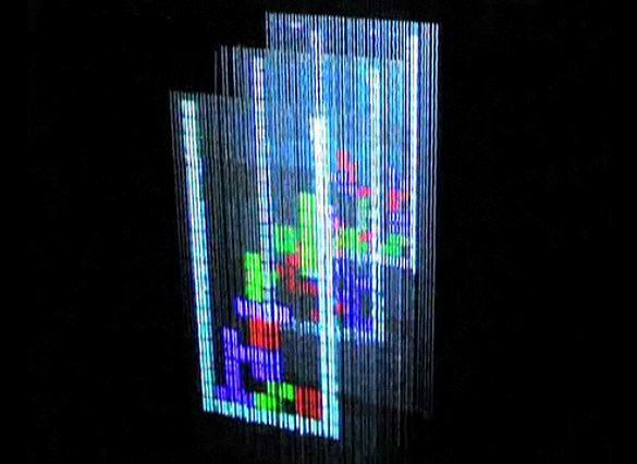 Wodny Tetris