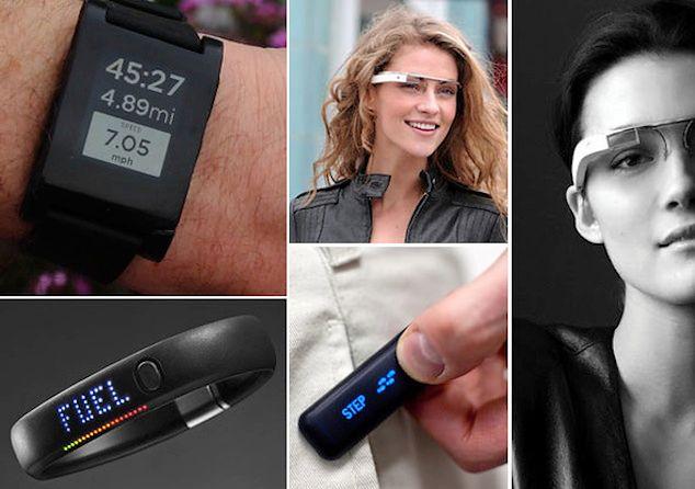Wearable computer (fot. besttechie.com)