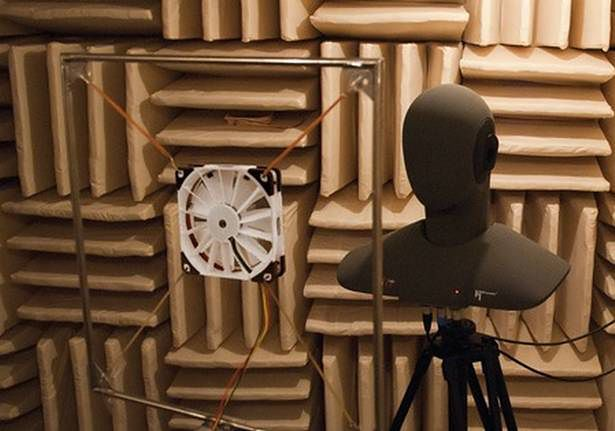 Jak zbudować bezgłośny wentylator? (Fot. Engadget.com)