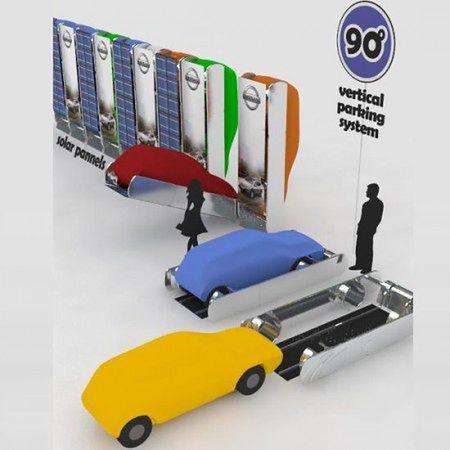 wertykalny parking1
