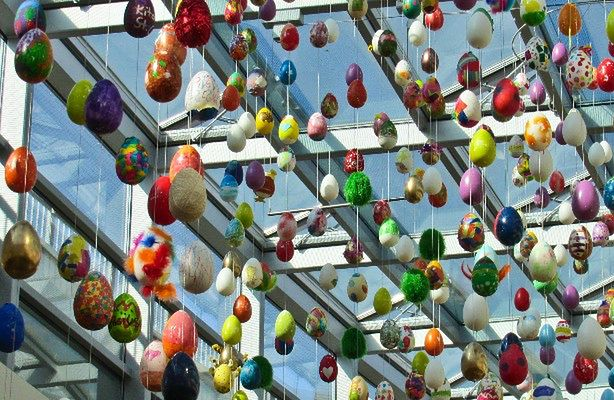 Odpocznij w Wielkanoc (fot.: sxc.hu)