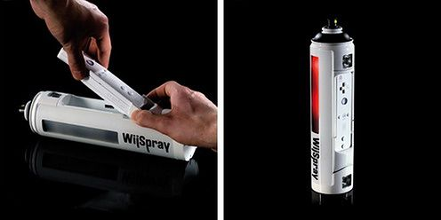wiispray-teaser