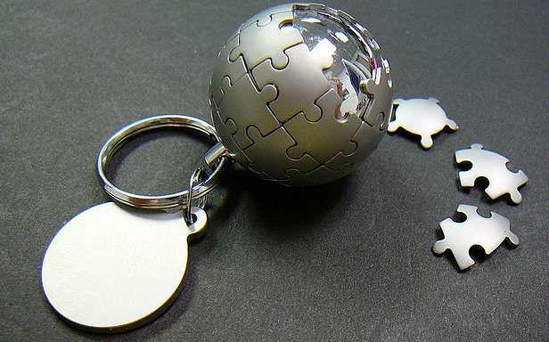 Kto pomoże Wikipedii? (Fot. Flickr/bastique/Lic. CC by-sa)