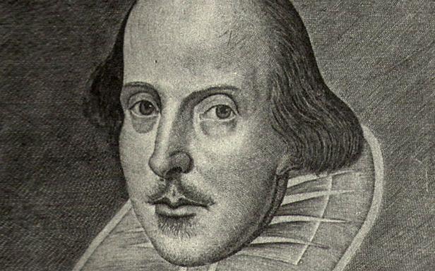 Szekspir zablokowany przez Bibliotekę Brytyjską
