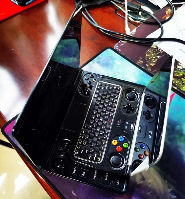 Nowy GPD Win Max wydaje się znacznie większy niż poprzedni model
