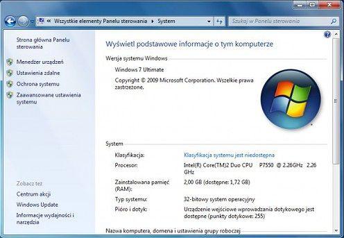 Jak Utworzyć Punkt Przywracania Systemu W Windows 7