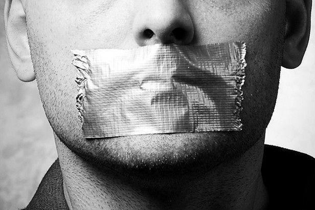 Wolność słowa w Internecie? Nie dla wszystkich!