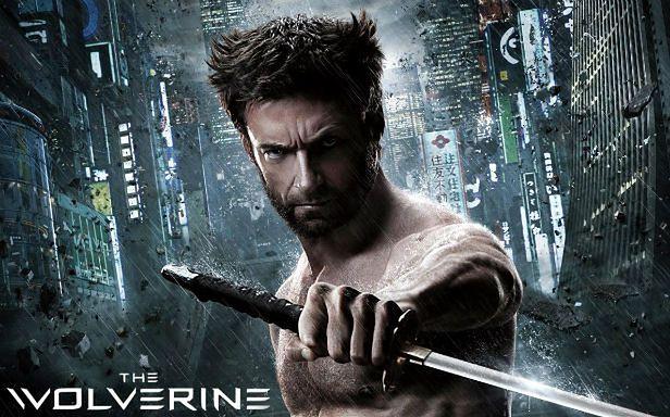 """""""Wolverine"""""""