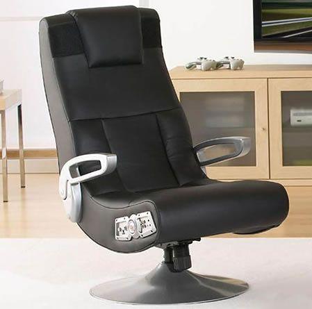 X-Rocker-Wireless-Pedestal-Chair