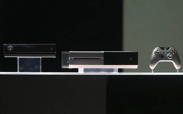 22 listopada Xbox One trafi do sklepów w trzynastu krajach