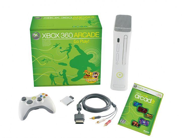 Xbox 360 ranking 2010