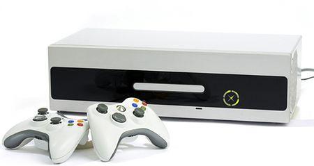 Świetny mod Xbox 360 Elegant Edition   Gadżetomania pl