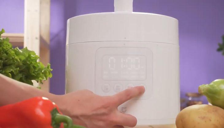 Xiaomi Mijia Smart Electric Pressure Cooker