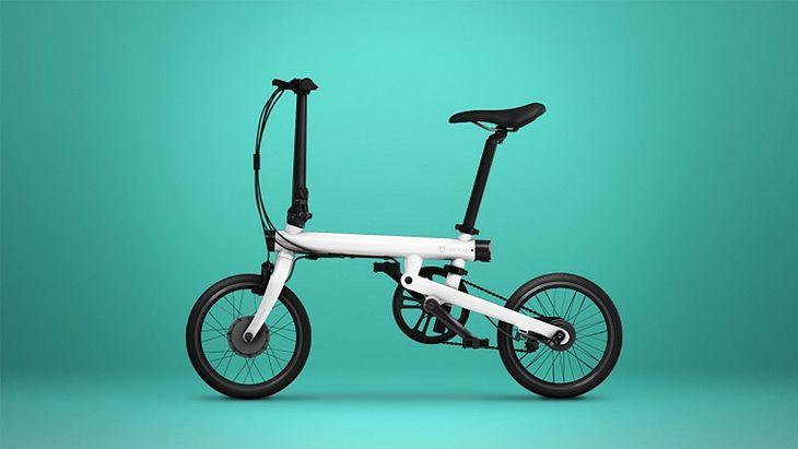 Mi QiCycle Electric Folding Bike
