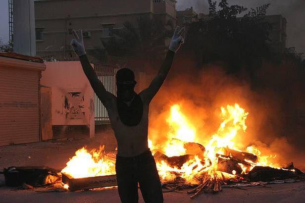 Globalna fala zamieszek w 2013 roku? (Fot. Flickr/Al Jazeera English/Lic. CC BY 2.0)
