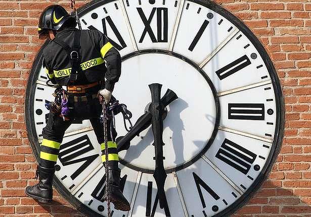 Zmiana czasu nie jest prostym zadaniem! (Fot. Flickr/Roby Ferrari/Lic. CC by-sa)