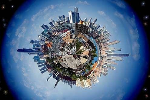 Ziemia (Fot. Flickr/puroticorico/Lic. CC by)
