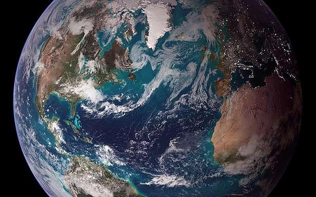 Dzięki Sieci jesteśmy sobie coraz bliżsi ;) (Fot. Flickr/NASA Goddard Photo and Video/Lic. CC by)