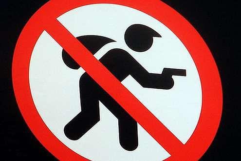 Nie kradnij! (Fot. Flickr/Arenamontanus/Lic. CC by)