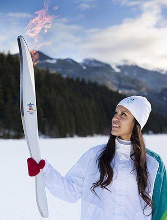 Wszystko o zniczu olimpijskim z Vancouver