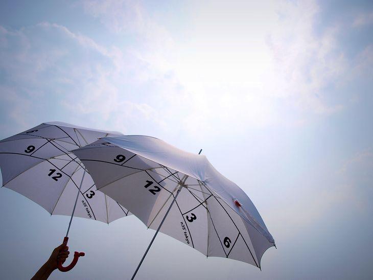 Parasol słoneczny