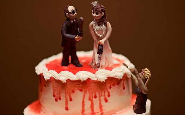 Tort zombie