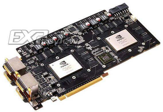 Zotac GeForce GTX 460 X2