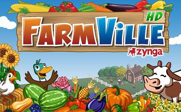 FarmVille (Fot. Zynga)