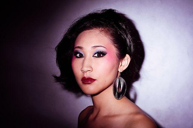 Makijaż Do Czerwonej Sukienki Jejświatpl