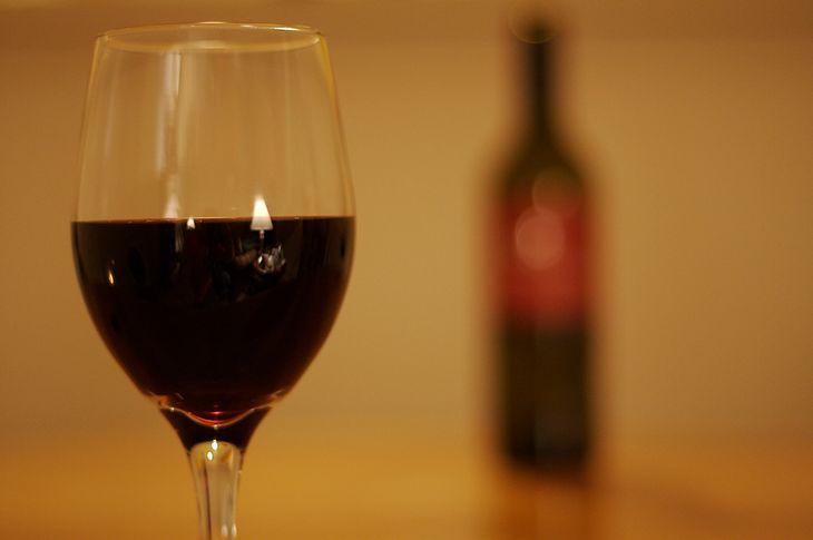 Czerwone Wino A Zdrowie Jejświatpl