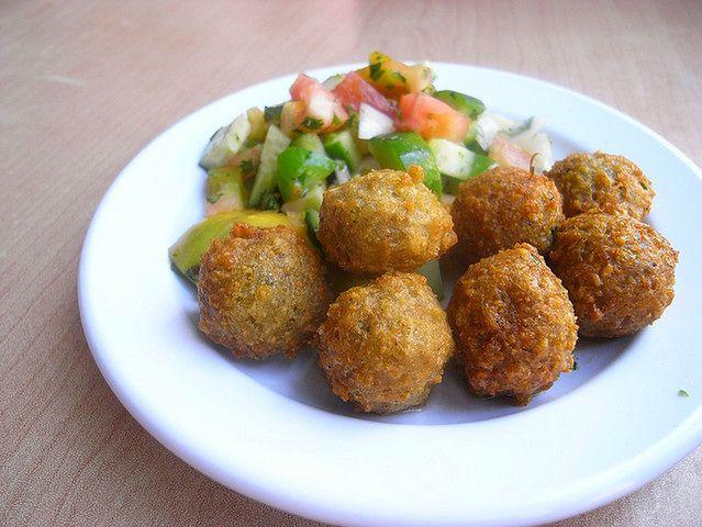 Falafel Rodem Z Izraela Jejswiat Pl
