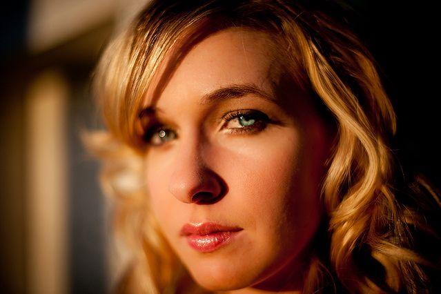 Makijaż Dla Blondynki Jejświatpl
