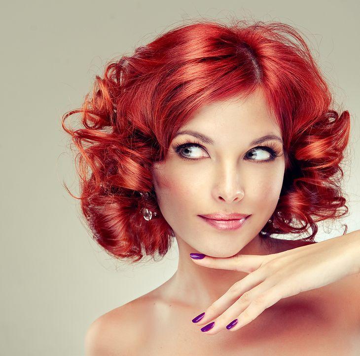 Refleksy Na Włosach Jejświatpl