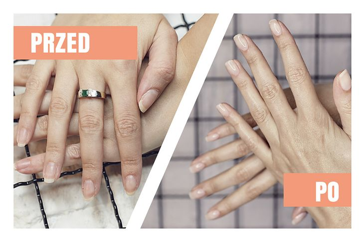 Podstawa To Baza Sekret Perfekcyjnego Manicure Jejświatpl