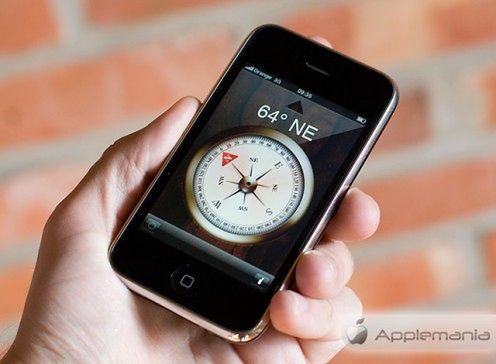 Recenzja iPhone 3GS – szybko, czyli normalnie, cz.2