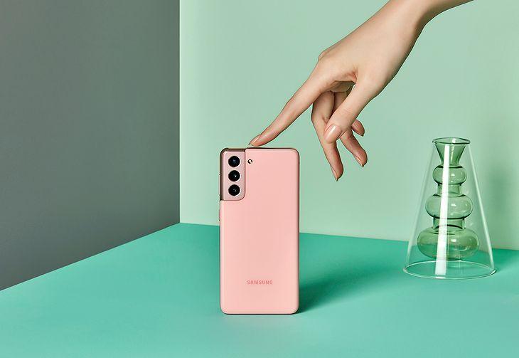 Samsung Galaxy S21 FE wkrótce w tańszej wersji