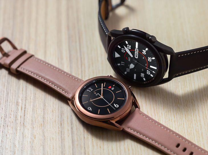Samsung Galaxy Watch 3 to ostatni zegarek z Tizenem