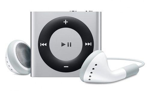 Nowy iPod shuffle, czyli powrót do przeszłości