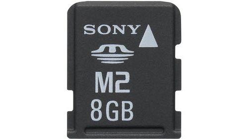 Sony Ericsson Rezygnuje Z M2 Na Rzecz Microsd Komorkomania Pl