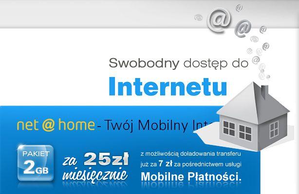 Darmowy Internet: w Aero2 przyspiesza, w Mova znika (fot.: net@home)