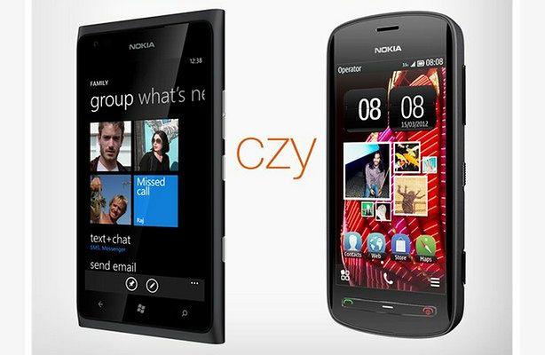 Nowa edycja Testuj z Orange - Nokia Lumia 900 i Nokia 808 Pure View (fot.: Orange.pl)